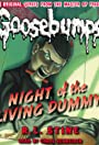 Goosebumps: Night of the Living Dummy Dummy