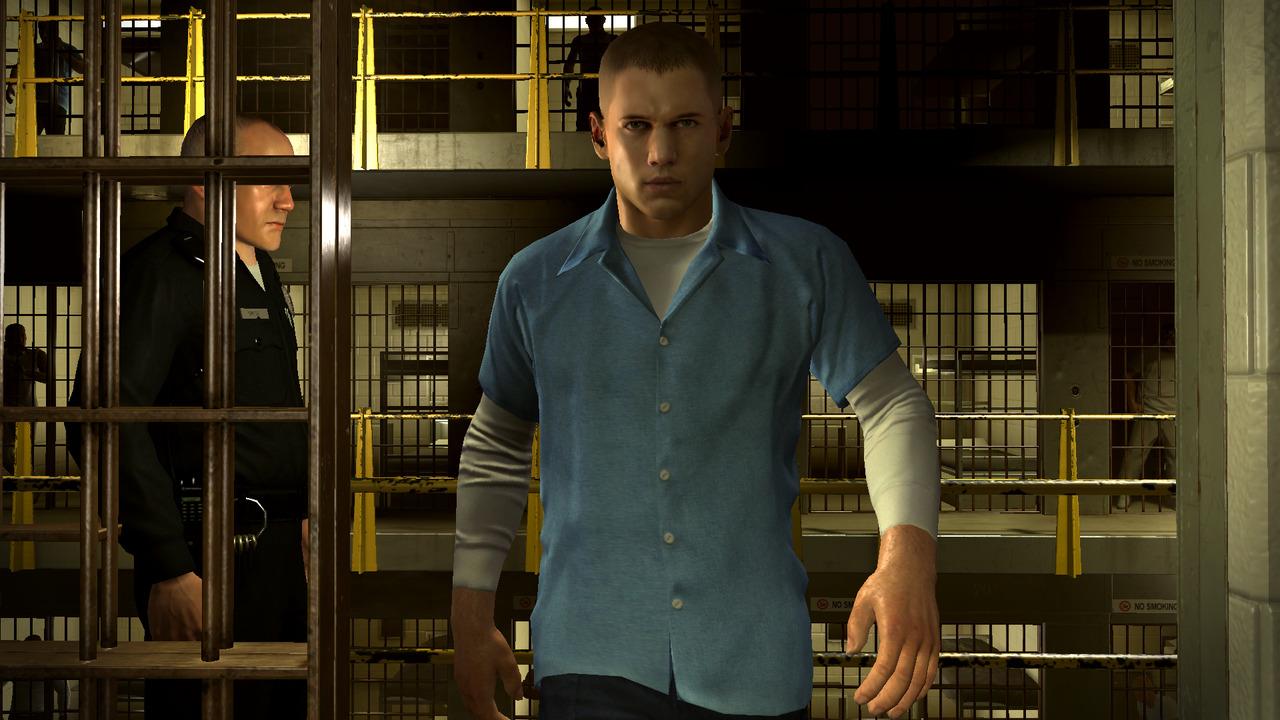 telecharger jeux prison break pc gratuit utorrent