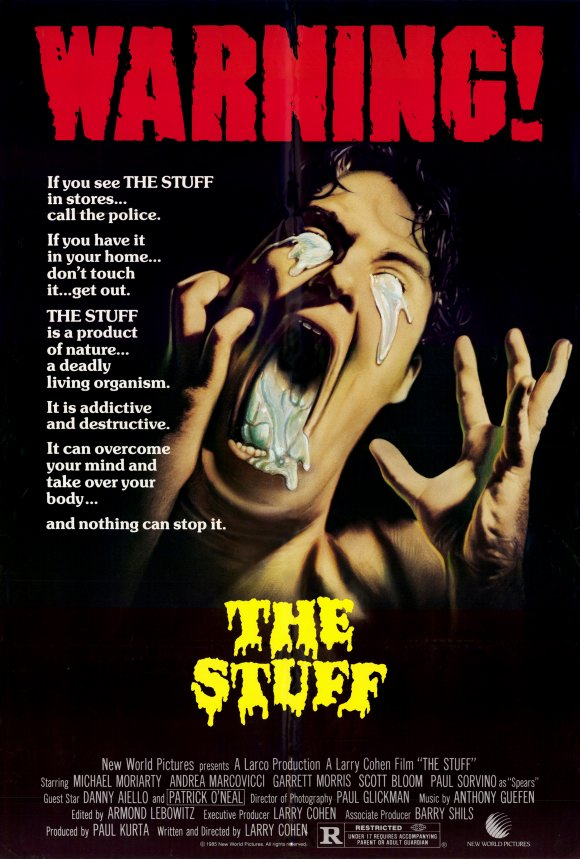 The Stuff (1985) - IMDb