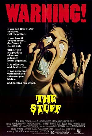 Permalink to Movie The Stuff (1985)