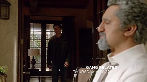Gang Related: Season 1