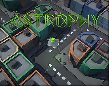 Astrophy