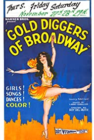 Ann Pennington in Gold Diggers of Broadway (1929)