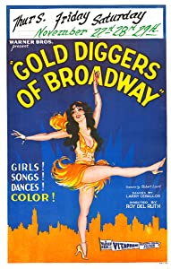 Sites for free movie downloads for iphone Gold Diggers of Broadway John G. Adolfi [4K]
