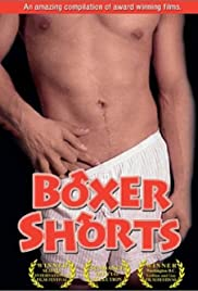 Boxer Shorts Poster