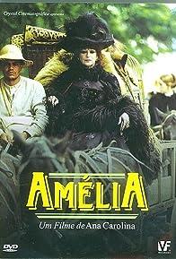 Primary photo for Amélia