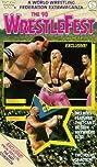 WWF: Wrestlefest '90 (1990) Poster