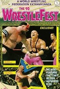 Primary photo for WWF: Wrestlefest '90
