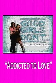 Good Girls Don't... Poster