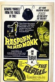 Rasputin: The Mad Monk(1966) Poster - Movie Forum, Cast, Reviews