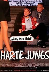Harte Jungs (2000) Poster - Movie Forum, Cast, Reviews