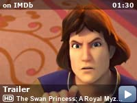 the swan princess a royal myztery full movie online free