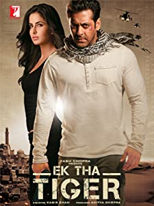 Movies dvdrip download Ek Tha Tiger by Sajid Nadiadwala [HDRip]