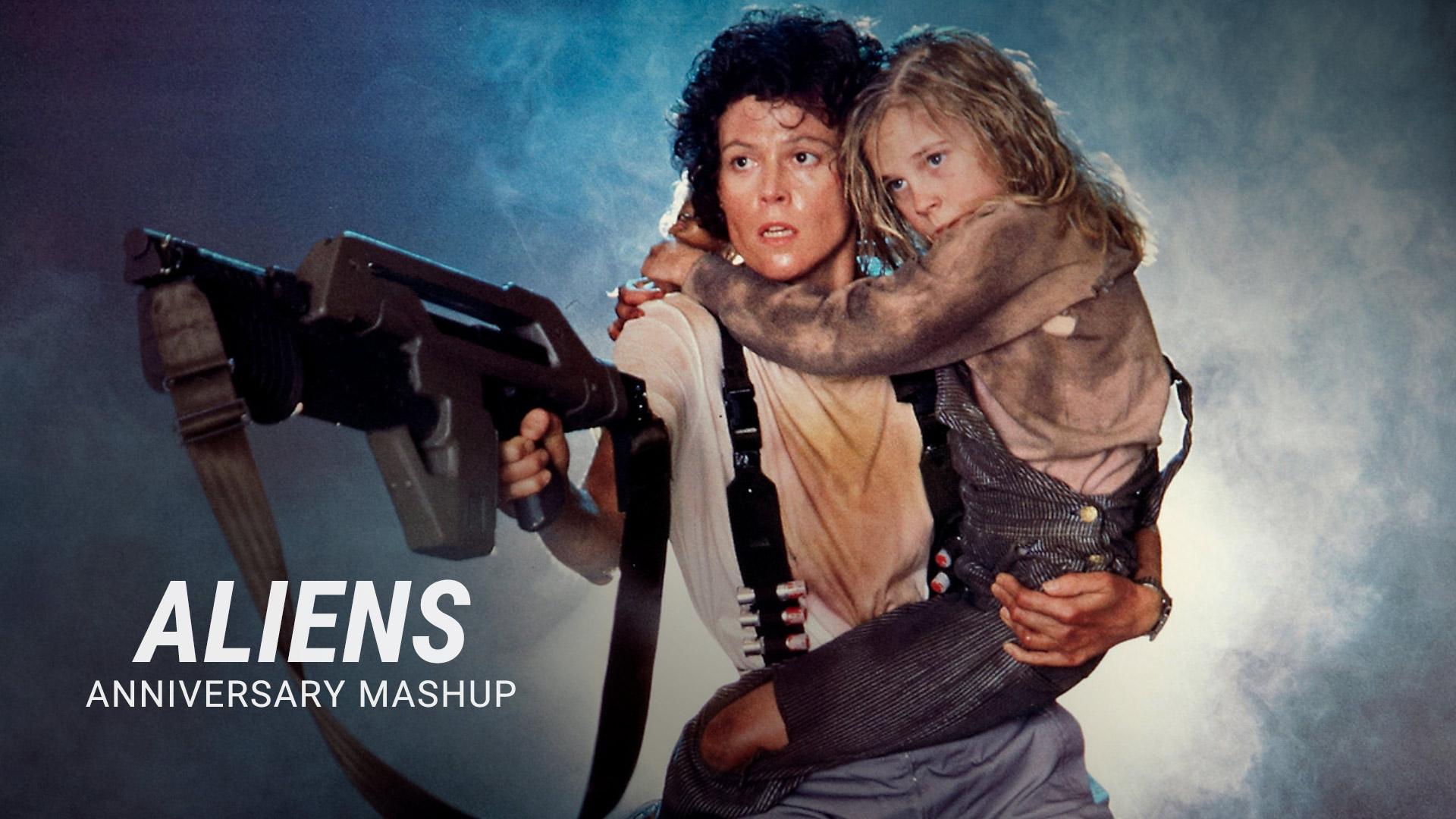 Aliens (1986) - IMDb