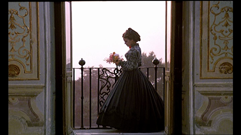 Ornella Muti in 'O re (1989)