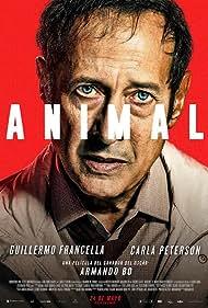 Animal (2018) Poster - Movie Forum, Cast, Reviews