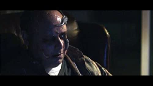 Home video trailer for a slithery Sci-Fi thriller