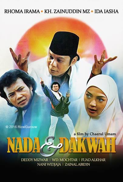 Nada dan Dakwah (1991)