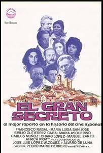 Free new movies online El gran secreto by [720x576]