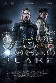 Blake Poster