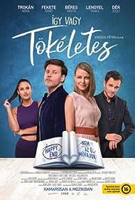 Így vagy tökéletes (2021) Poster - Movie Forum, Cast, Reviews
