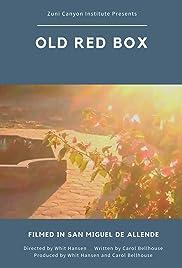 Old Red Box 2018 Imdb