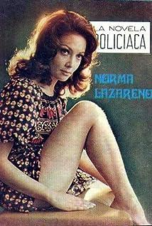 Norma Lazareno Picture