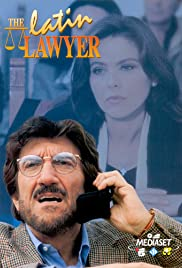 L'avvocato Porta Poster