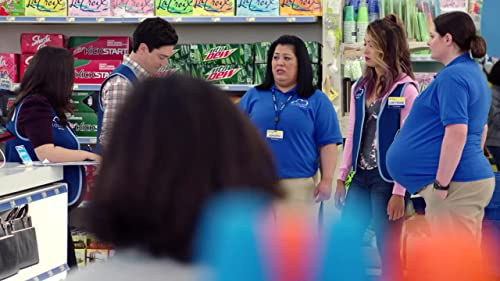 Superstore: Back To School
