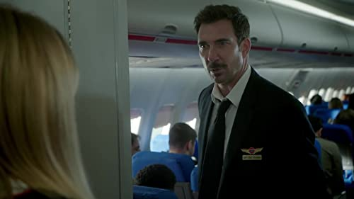 LA to Vegas: Captain Dave Does Not Like Steve