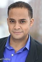 Patrick Michael Valley's primary photo