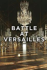 Battle at Versailles Poster