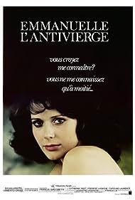 Sylvia Kristel in Emmanuelle: L'antivierge (1975)
