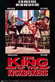 The King of the Kickboxers (1990)