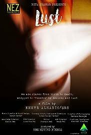 Lust a Cinema Poster