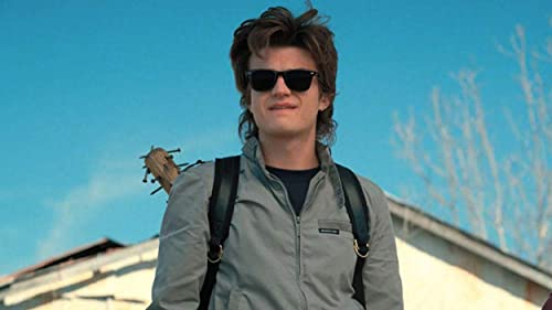 Joe Keery: More Than Just Steve Harrington