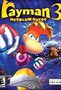 Rayman 3: Hoodlum Havoc (2003) Poster