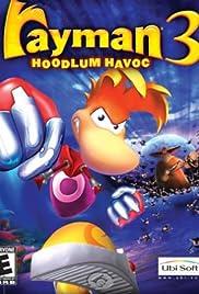 Rayman 3: Hoodlum Havoc(2003) Poster - Movie Forum, Cast, Reviews