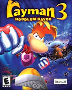 Movie downloads free mp4 Rayman 3: Hoodlum Havoc by Michel Ancel [Avi]