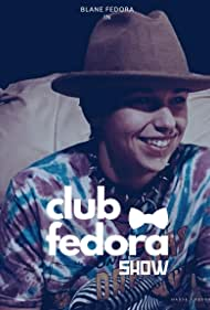 Noel Louise Sparks in Club Fedora: Show (2021)