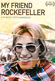 My Friend Rockefeller Poster