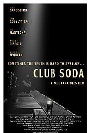 Club Soda Poster