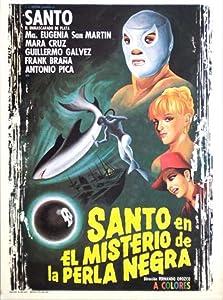 El misterio de la perla negra Spain