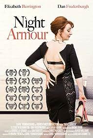 Elizabeth Berrington in Night Armour (2014)