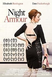 Night Armour Poster