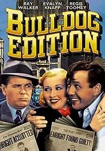 Speed watch online movie Bulldog Edition by none [640x320]