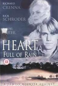 Carroll Baker and Ricky Schroder in Heart Full of Rain (1997)