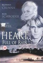 Heart Full of Rain Poster