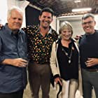Veronica Cartwright, Cliff De Young, Joey Cramer, and Albie Whitaker in Life After the Navigator (2020)
