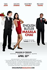 Primary photo for English Butler Masala Chai